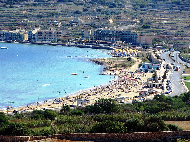 Properties For Sale In Mellieha Malta Pierre Faure Real