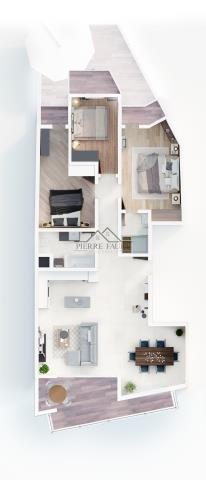 Apartment (Small)