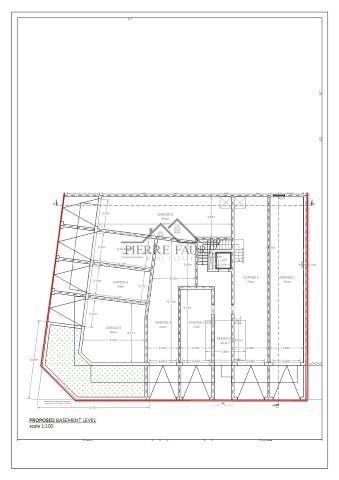 Plan 01 - Basement (Small)