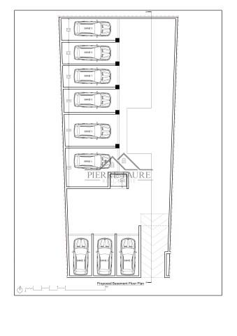 Proposed Semi Basement-1 (Small)