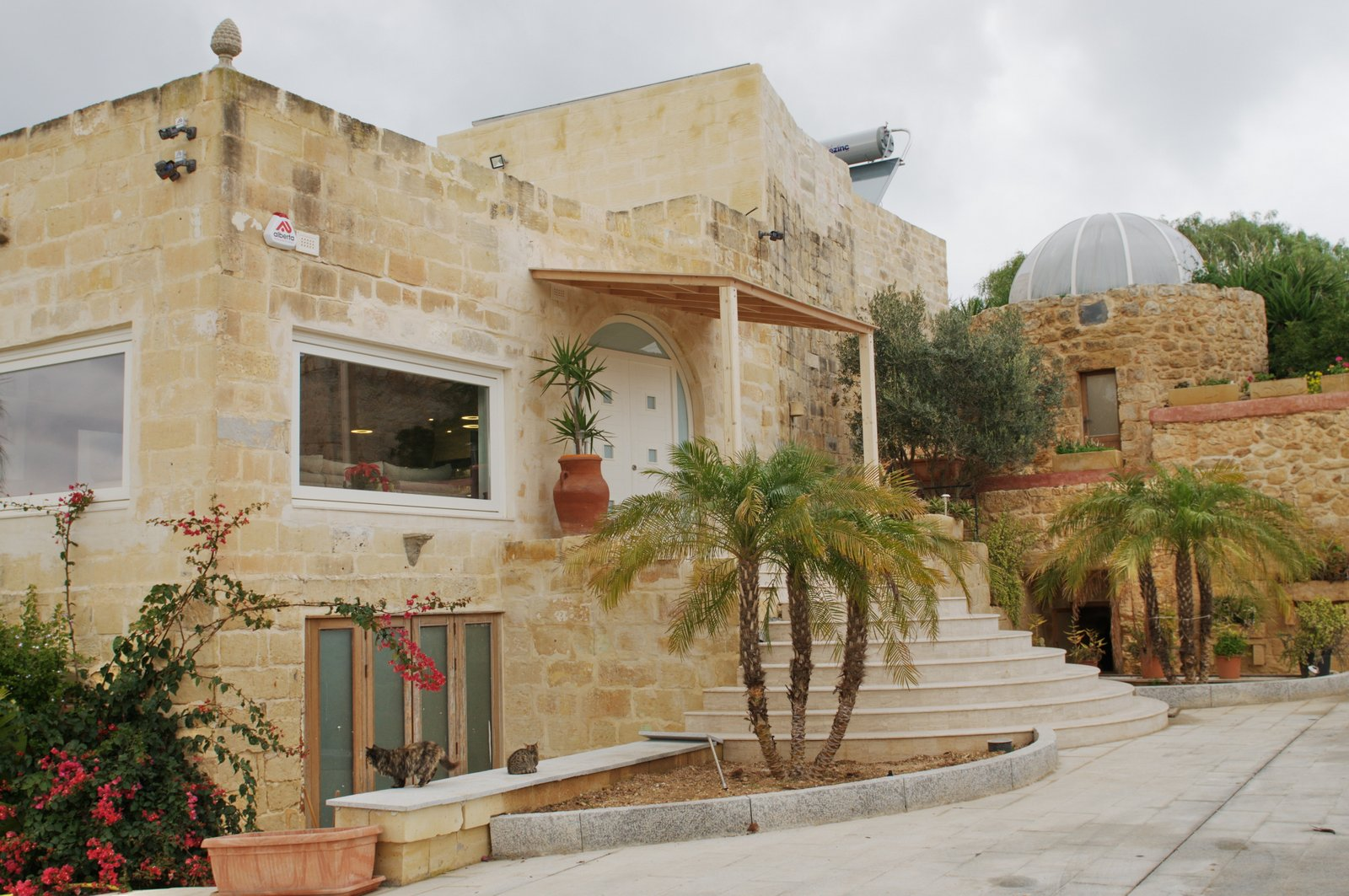 House Of Character For Sale In Bahrija Malta Pierre