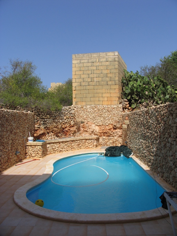 House Of Character For Sale In Xaghra Gozo Pierre Faure
