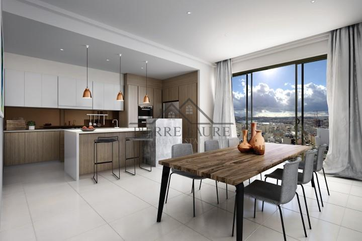 Render kitchen-dining (Small)