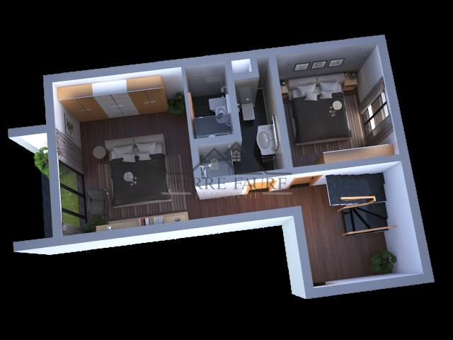 Penthouse1-Floor Plan Lower (Small)