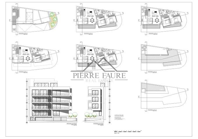 PROPOSED PLANS & ELEVATIONS_001 (Small)