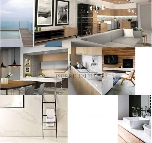Picturesque Garage Apartment 43023pf: Apartment For Sale In Gzira, Malta