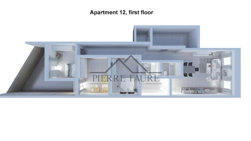 Apartment 12 (Small)