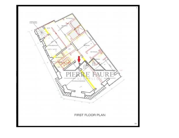 Plan Apt 2 (Small)
