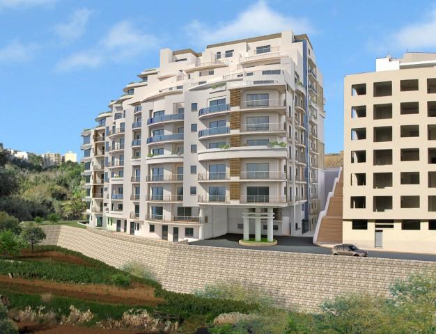 Property For Sale Balluta Bay Malta