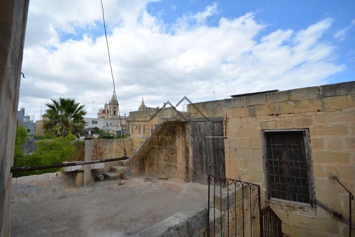 Farmhouse For Sale In Qormi Malta Pierre Faure Real Estate
