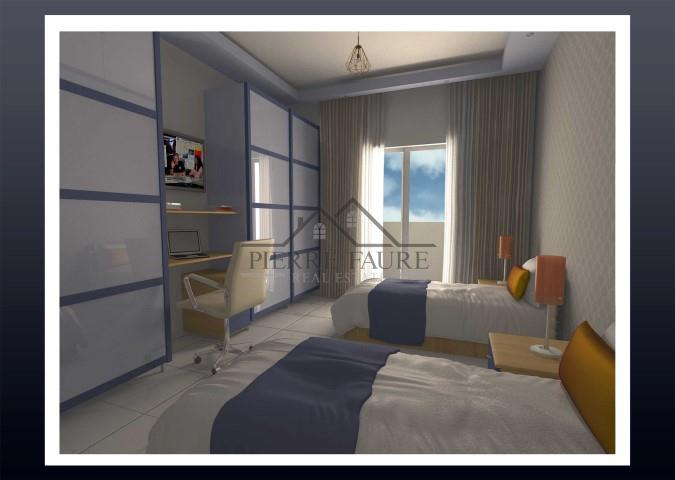 Horizon Luxury Residence Mellieha Artist Impression (25) (Small)
