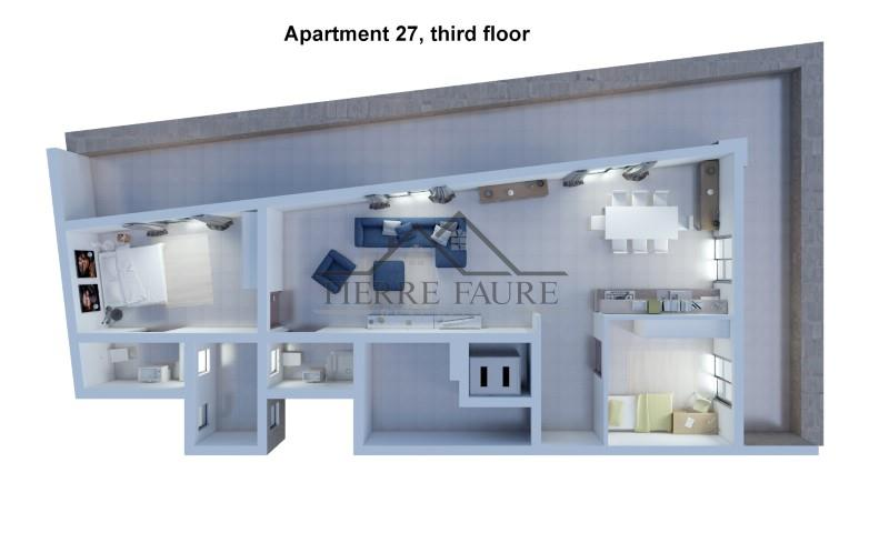 Apartment 27 (Small)