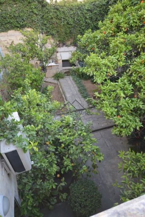Town House For Sale In Lija Malta Pierre Faure Real Estate