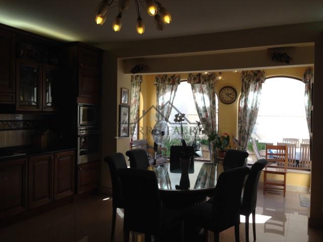 Semi Detached Villa For Sale In Pembroke Malta Pierre