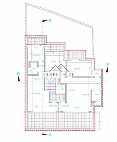 PLan 07 - Penthouse (Small)