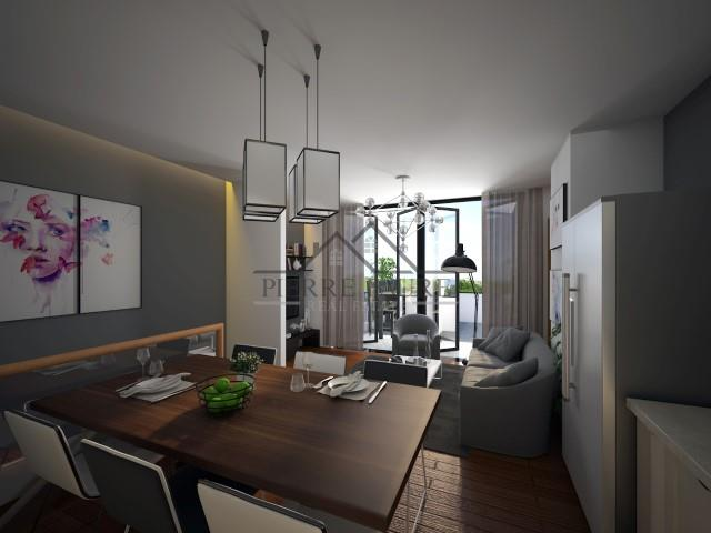 Open Plan 2 (Small)