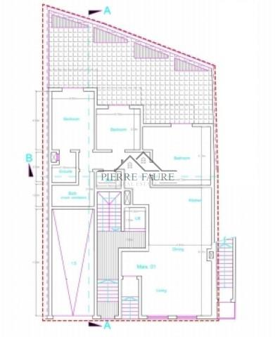 Plan 02 - Ground floor (Small)