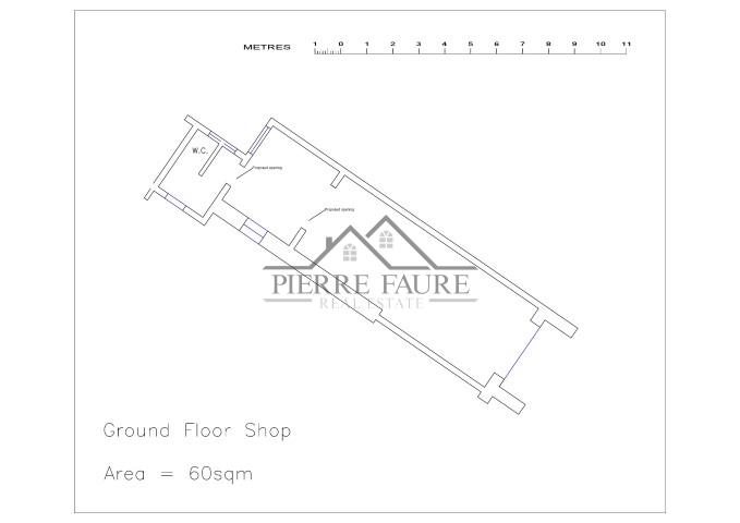 Existing Piazzetta Shop B - Ground Floor-1 (Small)