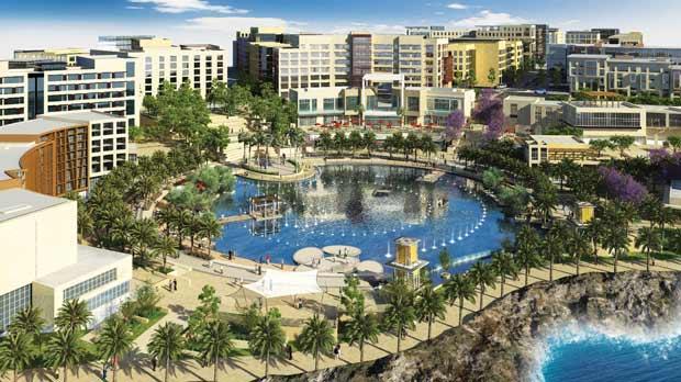 Upmarket Properties In Smart City Kalkara Malta
