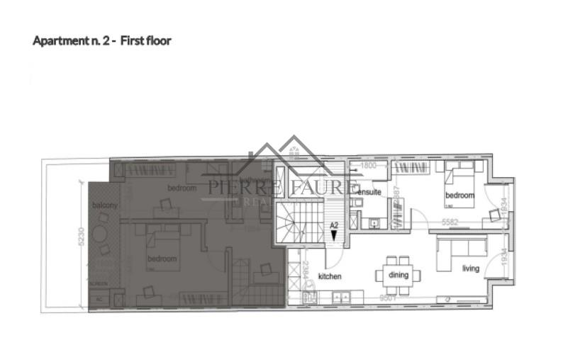 Plan 03 First Floor (Small)