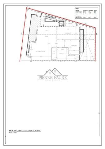 Plan 03 - Typlical Floor (Small)