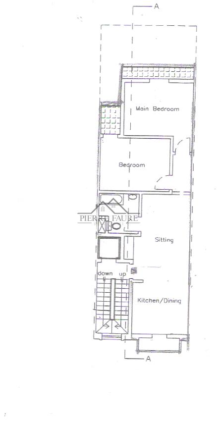 ART FLOOR PLAN 932-9.14 (Small)