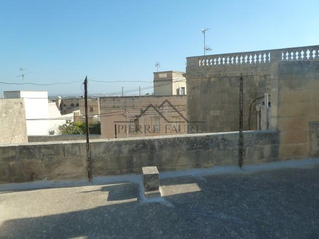 Town House For Sale In Mqabba Malta Pierre Faure Real