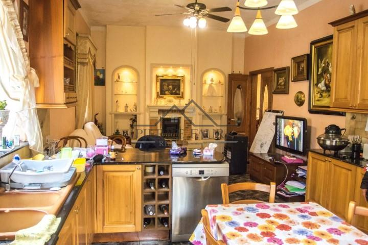 Bungalow For Sale In Madliena Malta Pierre Faure Real