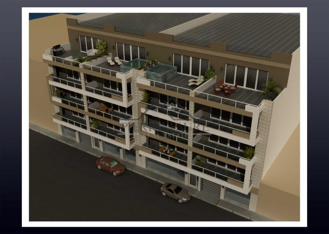 Horizon Luxury Residence Mellieha Artist Impression (5) (Small)