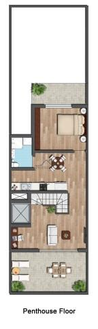 Penthouse Floor (Small)