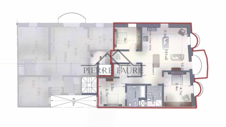 Plan Apt 5 (Small)