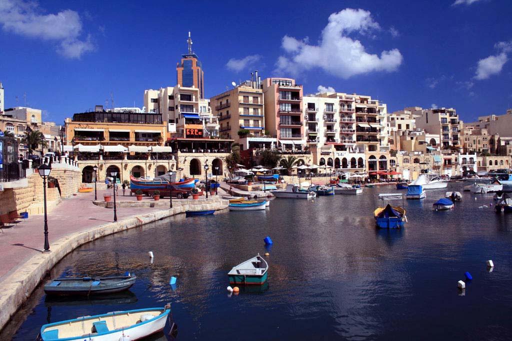 Properties For Sale In St Julians Malta Pierre Faure Real Estate